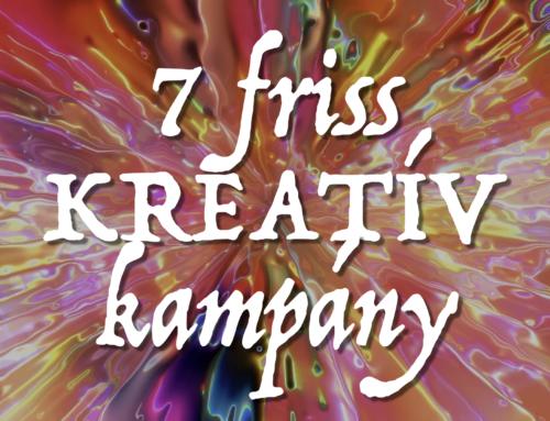 7 kreatív reklám kampány a nagyvilágból